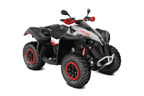 CAN-AM RENEGADE X XC T3B ABS 650