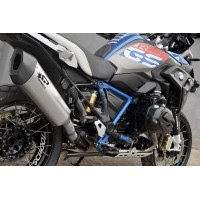 BMW R 1200 GS 17'- > SLIP ON