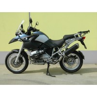 BMW R 1200 GS 06'-09' SLIP ON