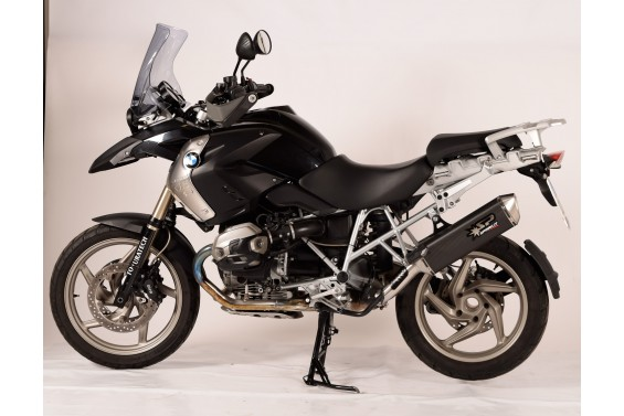 BMW R 1200 GS 10'-12' SLIP ON