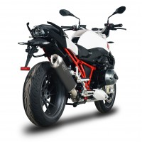 BMW R 1200 R / R 1200 RS 15'-16' SLIP ON