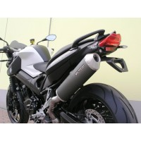 BMW F 800 R 09'-14' SLIP ON