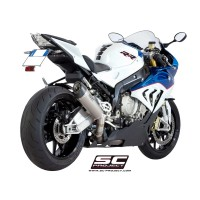 BMW S 1000 RR 15'-16' KONİK SLİP ON