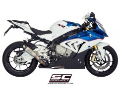 BMW S 1000 RR 15'-16' S1 SLIP ON