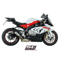 BMW S 1000 RR 17' CRT HOMOLOGATED SLIP ON