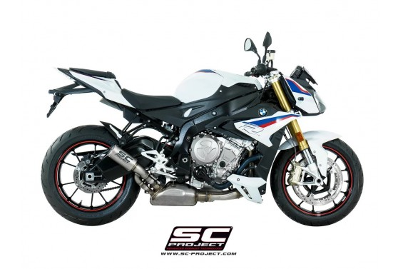 BMW S 1000 R 17' RACING CR-T RACING SLIP ON