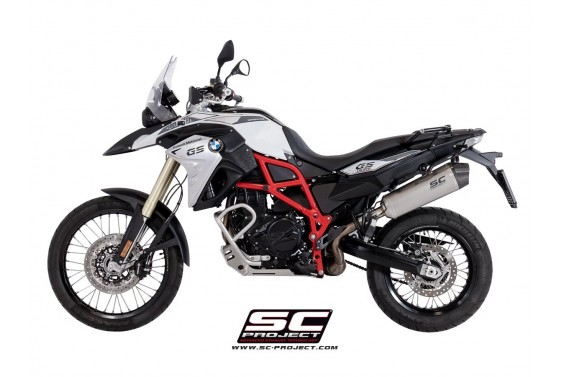 BMW F 800 GS 15'-16' X-PLORER SLIP ON