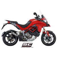 DUCATI MULTISTRADA 1200 15'-17' S1 SLIP ON