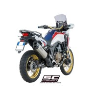 HONDA CRF 1000 L AFRICA TWIN ADVENTURE SLIP ON
