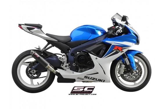 SUZUKI GSX-R 600/750 11'-16' GP M2 SLIP ON