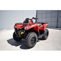 CAN-AM OUTLANDER STD 570