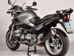 BMW R 1150 GS / R 1150 R ADVENTURE / ROCKSTER 99'-06' SLIP ON