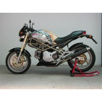 DUCATI MONTER 600 / 900 LOW MOUNTING SLIP ON