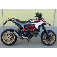 DUCATI HYPERMOTARD 821 13'-15' / HYPERMOTARD 939 16'< MOTO GP SLIP ON