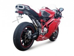 DUCATI 749 / 999 HIGH OIL PAN AND SWING ARM MODELS FULL KIT