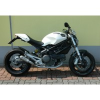 DUCATI MONSTER 696 08'-14' FULL SİSTEM