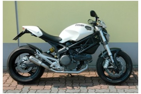 DUCATI MONSTER 795 - 796 10'-14' FULL SİSTEM