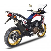 HONDA CRF 1000 L AFRICA TWIN 16'-17'  SLIP ON