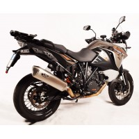 KTM ADVENTURE 1190 13'-16' / SUPER ADVENTURE 1290 15'-16' SLIP ON