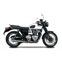 TRIUMPH BONNEVILLE T120 SLIP ON