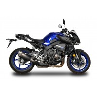 YAMAHA MT 10'-16' / YZF R1 15'-16' SLIP ON