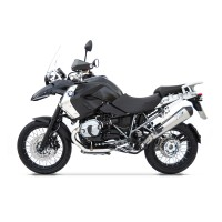 BMW 1200 GS 10'-12' CONICAL VERSION SLIP ON