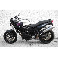 BMW F800 R KONİK VERSİYON SLIP ON