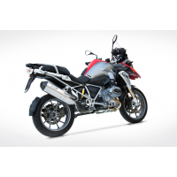 BMW R 1200 GS ADVENTURE 14' PENTA VERSION SLIP ON