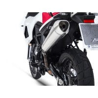 BMW F800 GS CONICAL VERSION SLIP ON