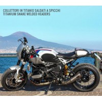 BMW NINE-T 1200 BAD CHILD FULL KIT
