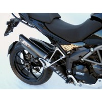 DUCATI MULTISTRADA 1200 2+1 CARBON FULL KIT.