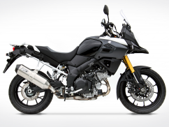 SUZUKI V STROM 14' PENTA VERSION SLIP ON