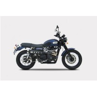 TRIUMPH SCRAMBLER 16-17' SPECIAL EDITION VERSION FULL KIT