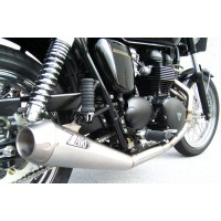 TRIUMPH SCRAMBLER 16 - 17' CONICAL VERSION FULL KIT