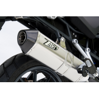 TRIUMPH TIGER 1200 PENTA-R VERSİYON SLIP ON
