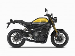 YAMAHA XSR900 3+1 FULL KIT RACING
