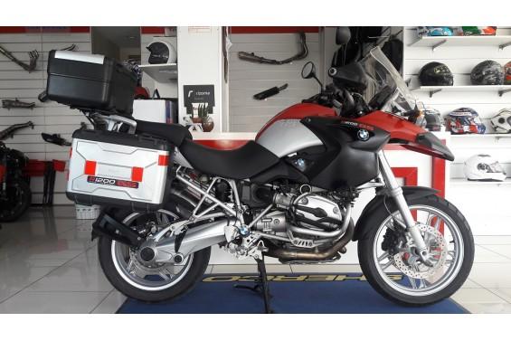 2006 MODEL BMW R1200 GS