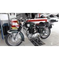 1942 MODEL BSA GT-2