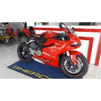 2013 MODEL DUCATI 1199 PANİGALE ABS