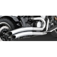 YAMAHA V-STAR 950 BIG RADIUS 2-INTO-2 PC FULL SİSTEM