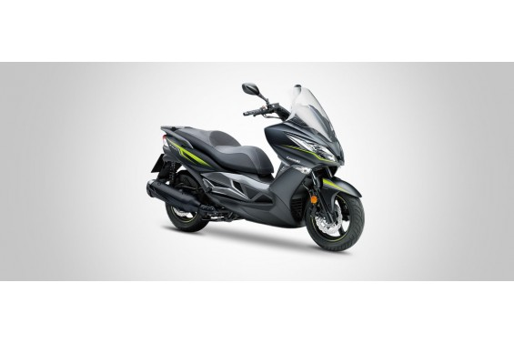 2018 MODEL KAWASAKİ J300 (special edition)