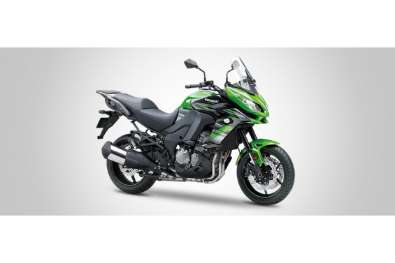 2018 MODEL KAWASAKİ VERSYS 1000 S.EDITION
